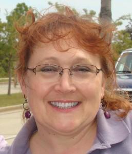 Dawn Wenszell, Managing Director