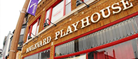 boulevard playhouse